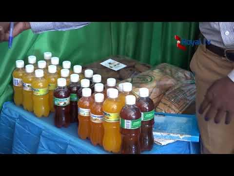 Expo Rwanda kunshuro ya 20 yatangiye