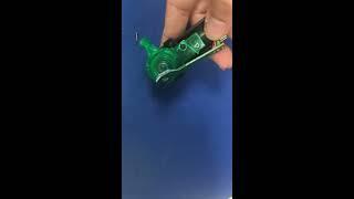 Thumb trigger repair