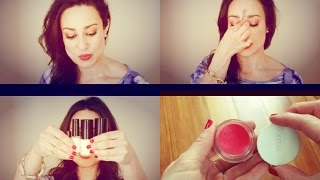 March Natural Beauty + Lifestyle Favorites | L