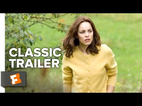 Thumbnail: The Time Traveler's Wife (2009) Official Trailer - Rachel McAdams Movie HD
