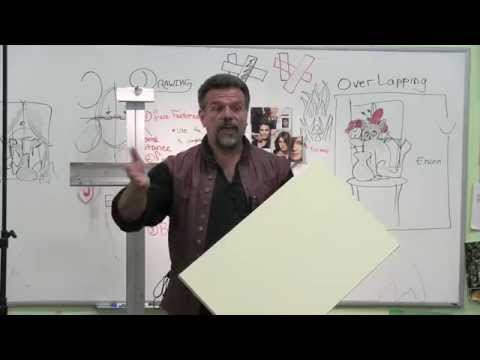 Canvas: What Artists Need To Know