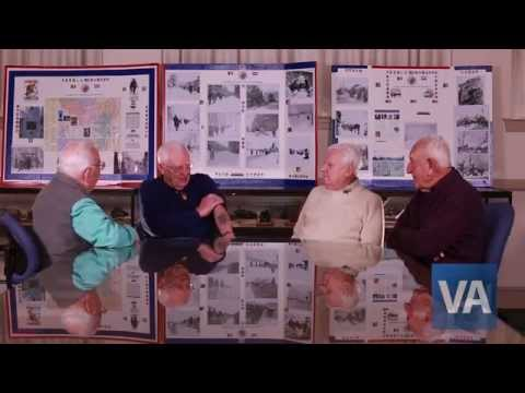 Living History: The Battle of the Bulge