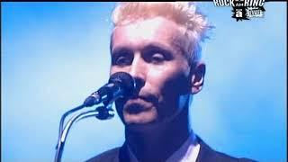 Die Ärzte Live   2007   13   Popstar