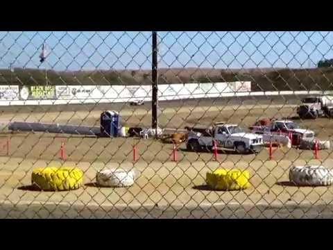 Track Day Santa Maria Speedway