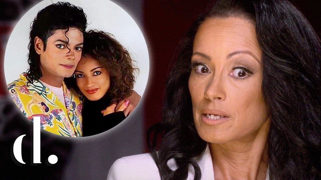 Michael Jackson's Former Girlfriend Speaks Out! Tatiana Thumbtzen In Her Own Words | the detail.