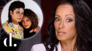 Tatiana Thumbtzen, best known as Michael Jackson's video girl for his 1987 No. 1 hit, 'The You Make Me Feel', also dated the artist for a brief period of time ...