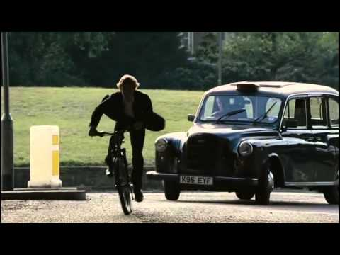 Alex Rider Stormbreaker Bike Chase To Scrapyard