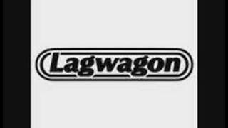 Lagwagon - Gun In Your Hand