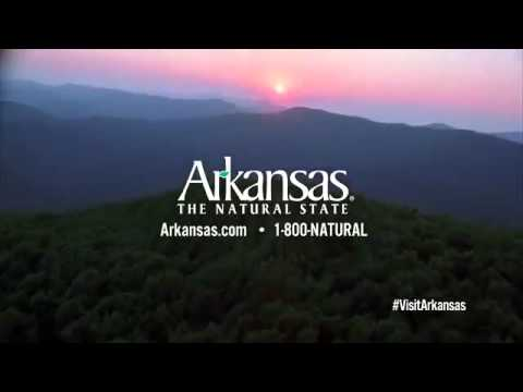 Arkansas Vacation at the Historic 1886 Crescent Hotel