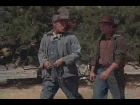John Malkovich - 1992 Of Mice And Men Trailer