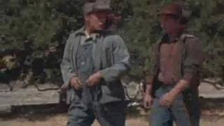 John Malkovich - 1992 Of Mice And Men Trailer