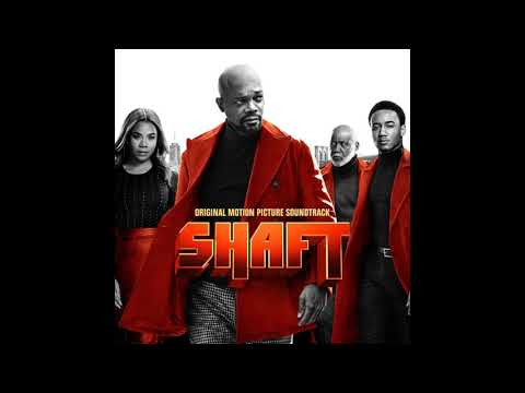 Ain't No Love in the Heart of the City | Shaft OST