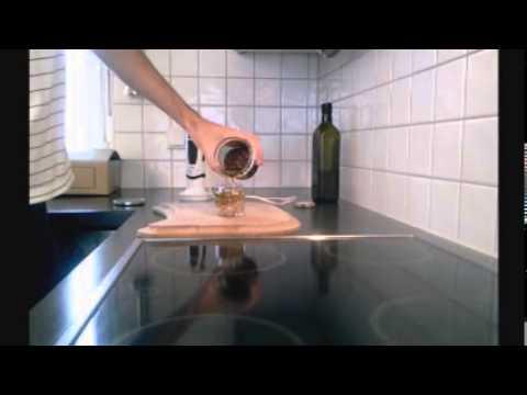 Amanita Muscaria - Create your own  magic oil