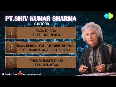 Sublime Moments | Pandit Shiv Kumar Sharma | Hindustani Classical Audio Jukebox | Santoor