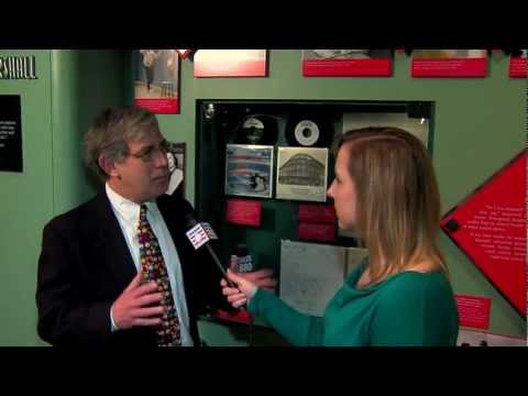 Diamond Dreams - Baseball Hall of Fame Exhibit Talk