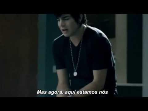 Adam Lambert - Whataya Want From Me (Official Video - Legendado) PT-BR