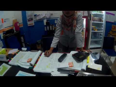 Info Travel / Angkutan Jakarta Purwakarta Arnes Shuttle di Stadang Mall STS