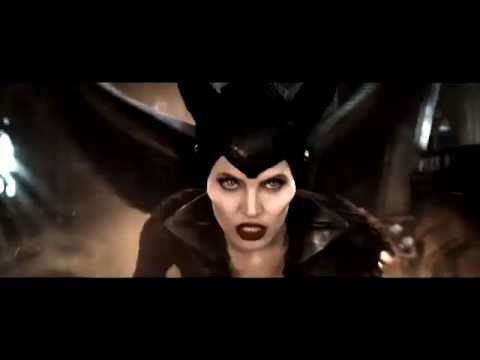 Maleficent - Rise Like A Phoenix