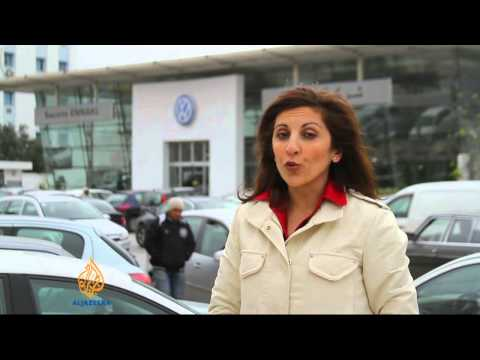 Corruption under Tunisia's Ben Ali revealed