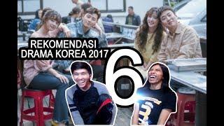 Video 6 Rekomendasi Drama Korea 2017 (Januari-July) download MP3, 3GP, MP4, WEBM, AVI, FLV Desember 2017