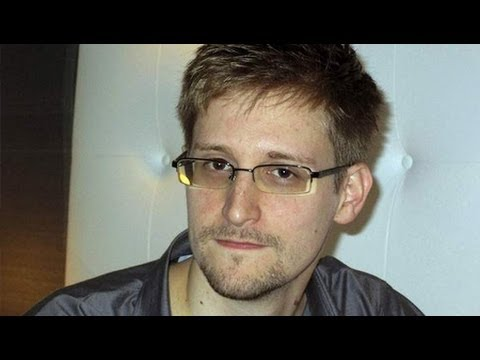 NSA Whistleblower Ed Snowden Risks Freedom to Expose Extensive Government Spying