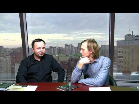 Писатель Андрей Чемезов рассказал о том, как освоить Марс
