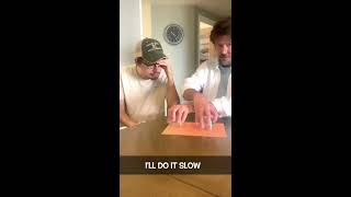 Hilarious coin trick anyone can pull off!