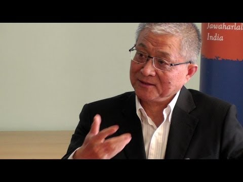 Pension Reform in China: Five Pillars of Transformation?, an UNRISD Seminar with Xuejin Zuo