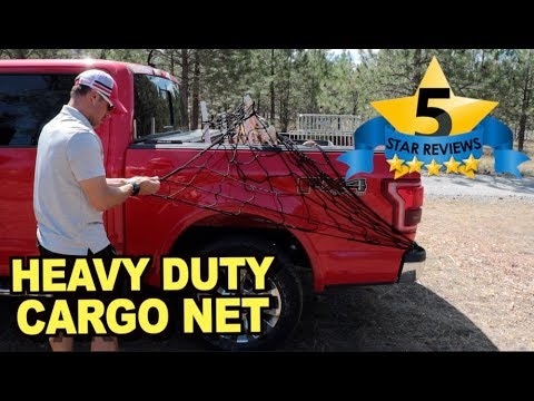 heavy-duty-bungee-cargo-net-for-my-truck-bed-on-everyman-driver