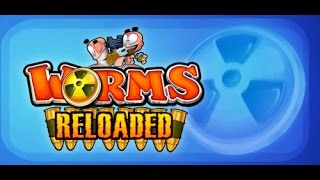 We Are Really Bad At: Worms Reloaded