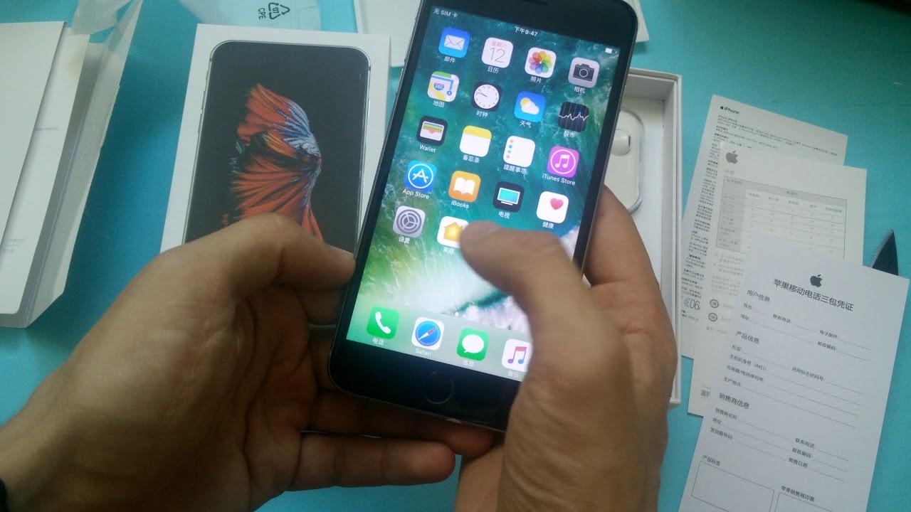 Apple Iphone 6s Plus 32gb C Aliexpress 440 334