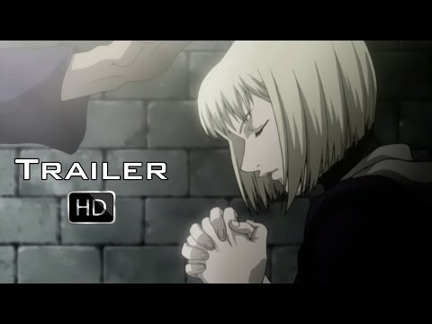 Claymore is listed (or ranked) 16 on the list The Best Grown-Up Anime of All Time