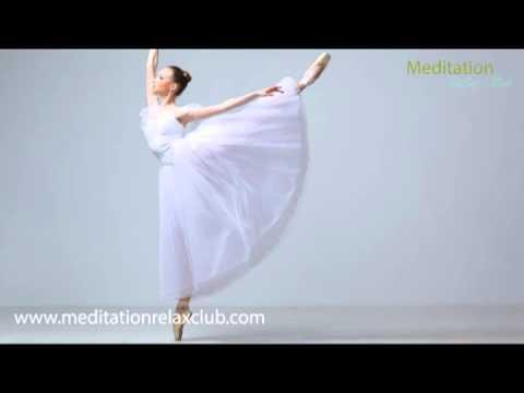 Musique Piano pour Ballet Classique, Chansons romantiques pour Cours de Danse Classique
