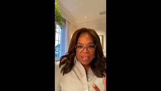 Oprah Winfrey Explains the Future of O, The Oprah Magazine in 2021