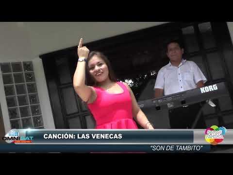 """""""LAS VENECAS"""" SON DE TAMBITO"""