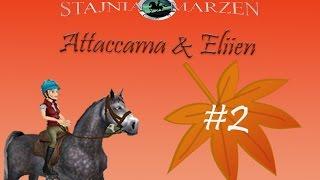 Stajnia Marzeń Jesienny galop #2 Nowy koń!