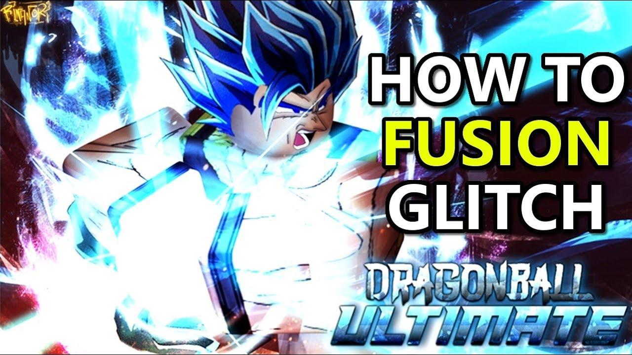 Roblox Dragon Blox How To Fusion Glitch Dragon Ball Ultimate Roblox Fusion Glitch Dragon Blox Ultimate Youtube