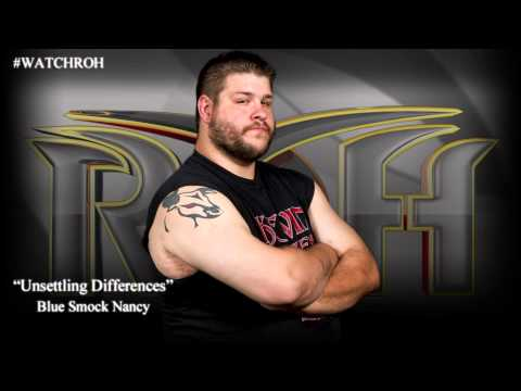 Kevin Steen 5th ROH Theme Song For 30 minutes - Unsettling Differences