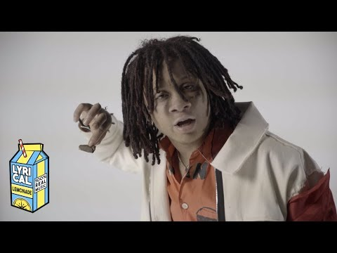 Trippie Redd  Rack CityLove Scars 2 ft FOREVER ANTi POP & Chris King Dir  @ColeBennett