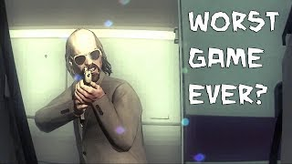 Worst Game Ever? - Kane And Lynch 2 Dog Days