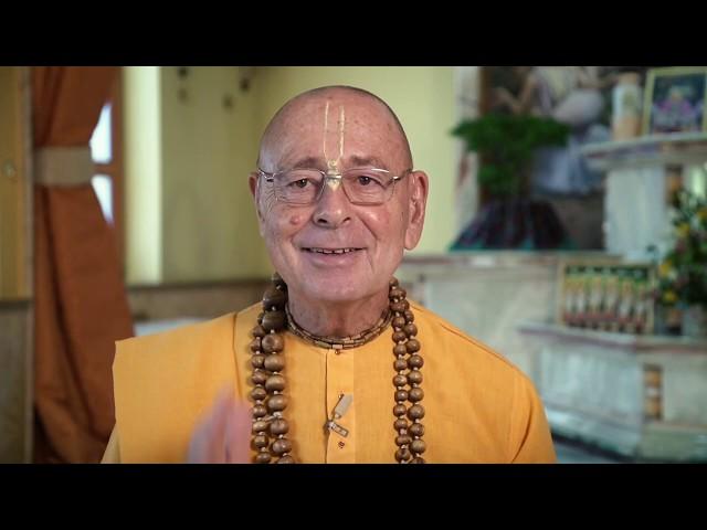 Önfegyelem, a siker kulcsa | Sivarama Swami