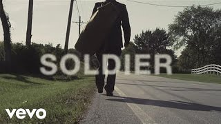Repeat youtube video Gavin DeGraw - Soldier (Official Lyric Video)