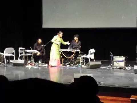 Tu Tu Tara - Poornima LIVE In Auckland - 22 Jul 2017