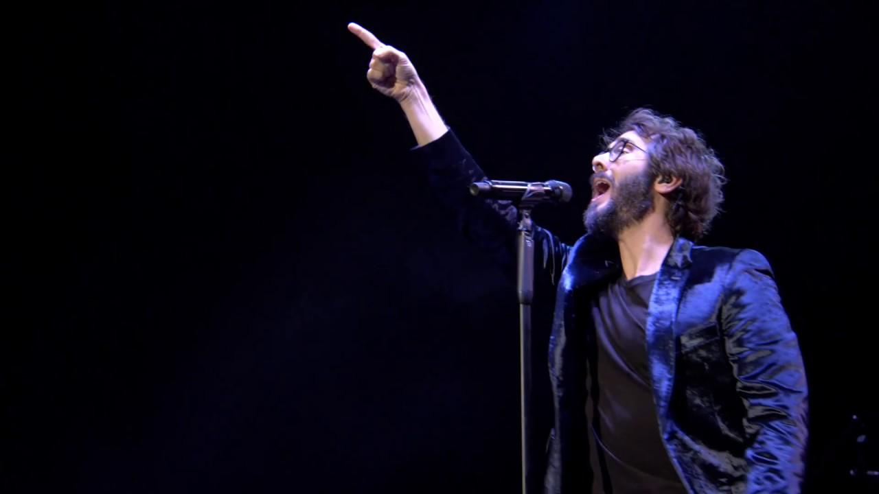 Josh Groban's Bridges from Madison Square Garden | The Music