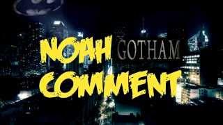 Мнение по сериалу Готэм/Gotham (без спойлеров)