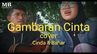 Inka christie - Gambaran cinta cover
