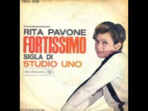 Rita Pavone Fortissimo Youtube