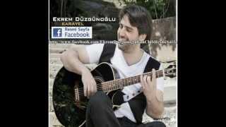 Ekrem Düzgünoğlu - Nerdesin (2012)