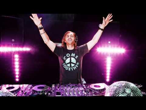 TOY FRIEND DAVID GUETTA FEAT WYNTER GORDON  HD