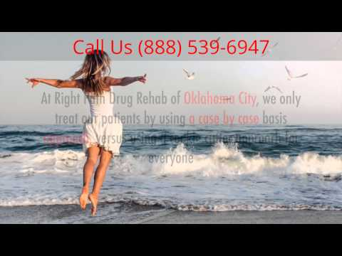 Oklahoma City OK Right Path Drug Rehab & Addiction Treatment Center (888) 539-6947
